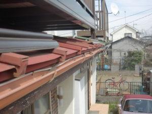 0359577557 ハートホーム あきる野市で実費負担ゼロの雨樋工事完了