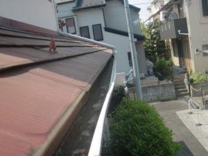 株式会社ハートホーム 0359852323 東久留米市で火災保険を使って実費負担ゼロで雨樋工事