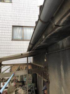 株式会社ハートホームの評判は?中野区で実費負担ゼロで雨樋雨漏れ工事