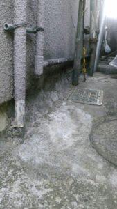 0359852323 株式会社ハートホーム 東村山市I様邸にて地震保険申請のご報告