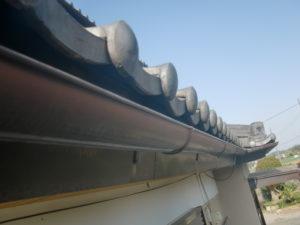 屋根工事は03-5985-2323まで!埼玉県本庄市で実費負担ゼロの雨樋工事完了