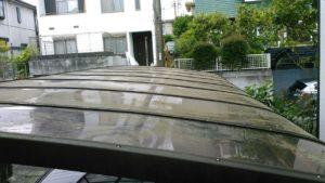 八王子市の雨樋工事はハートホームに!火災保険活用で雨樋とカーポートを実費負担ゼロ工事
