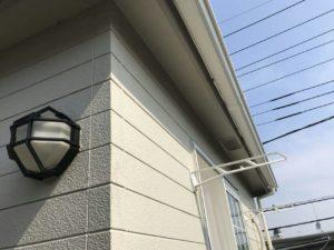 国分寺アパート修理!火災保険活用で雨樋外壁工事を実費負担ゼロで施工