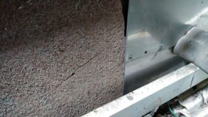 練馬区の基礎損傷調査はハートホームに!東日本大震災地震保険申請