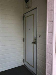 国分寺市にて地震保険を活用した外壁塗装完了 アパートオーナー様からご依頼