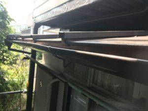 雨樋工事はハートホームにお任せ!国分寺市にて火災保険活用で実質負担ゼロの雨樋工事