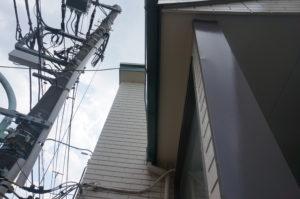 国立市アパート工事!2×4アパートで地震保険・火災保険申請サポート