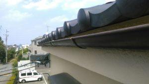 多摩市で雨樋交換修理!火災保険活用で実質負担ゼロの雨樋工事を実現!