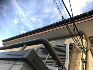 相模原市南区で火災保険を活用して雨樋工事!実費負担ゼロ