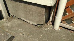 国分寺市にて地震保険申請!地震保険活用で外壁塗装を実現