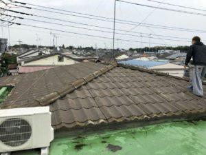 平成30年10月1日台風24号チャーミー風水被害について