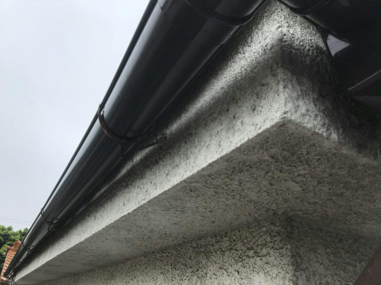 江戸川区の屋根工事はハートホームに!火災保険活用の雨樋工事