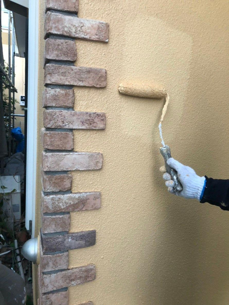 神奈川県相模原市中央区で屋根塗装・外壁塗装!