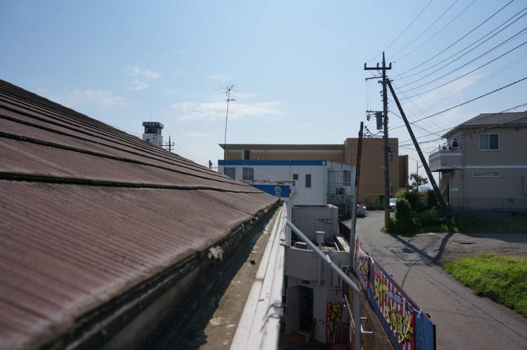 綾瀬市の雨樋工事はハートホームにお任せ!