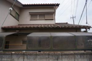 埼玉県川越市のカーポート修理、雨樋工事はハートホームにお任せム
