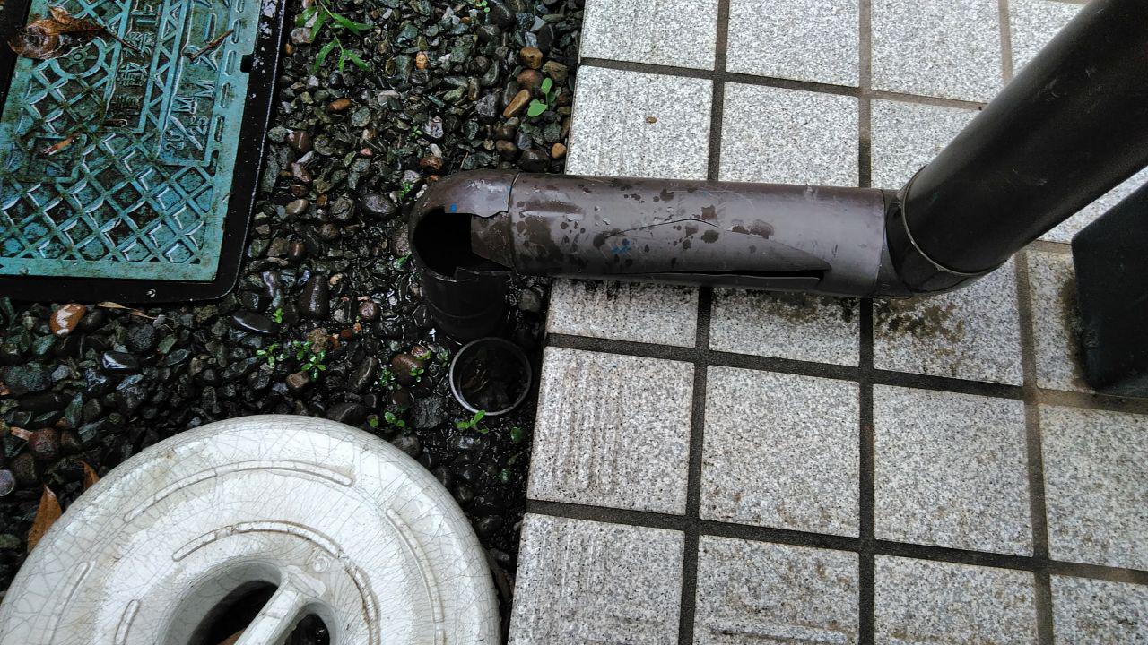 清瀬市の雨樋工事、カーポート修理は株式会社ハートホームにお任せ