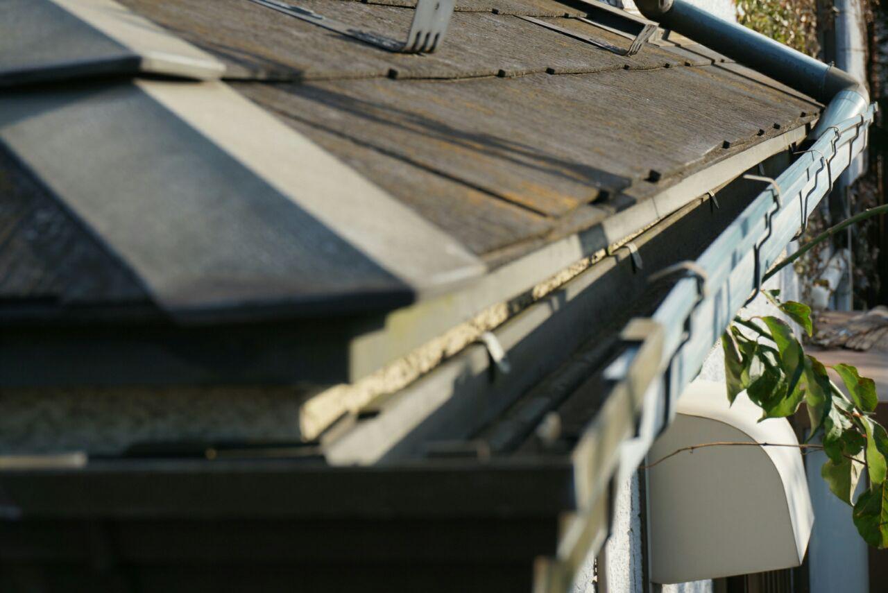 東京都小平市の雨樋工事はハートホームにお任せ下さい!