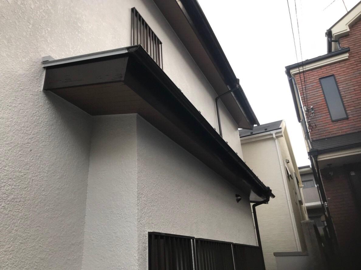 雨樋交換の値段の相場は20万円以上!