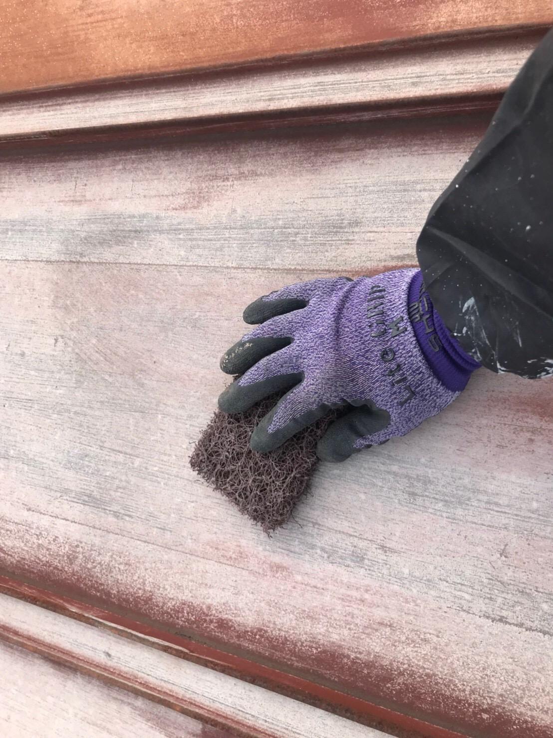東京都八王子市で屋根のサビ防止塗装と波板交換を火災保険で実質負担なく実行!