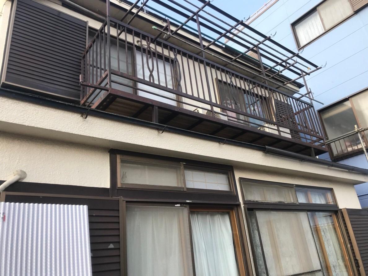 埼玉県狭山市で雨樋と波板を火災保険適応で実質負担なく修繕!