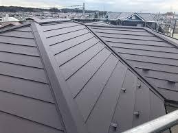 火災保険申請で屋根無料葺き替え