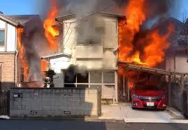 火災保険は自然災害の傷みに適応