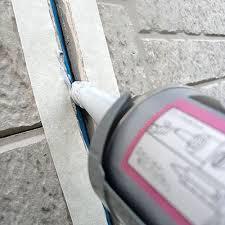 火災保険申請で無料シーリング補修工事