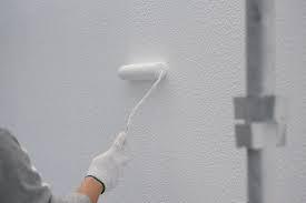 火災保険申請で全面無料壁塗装