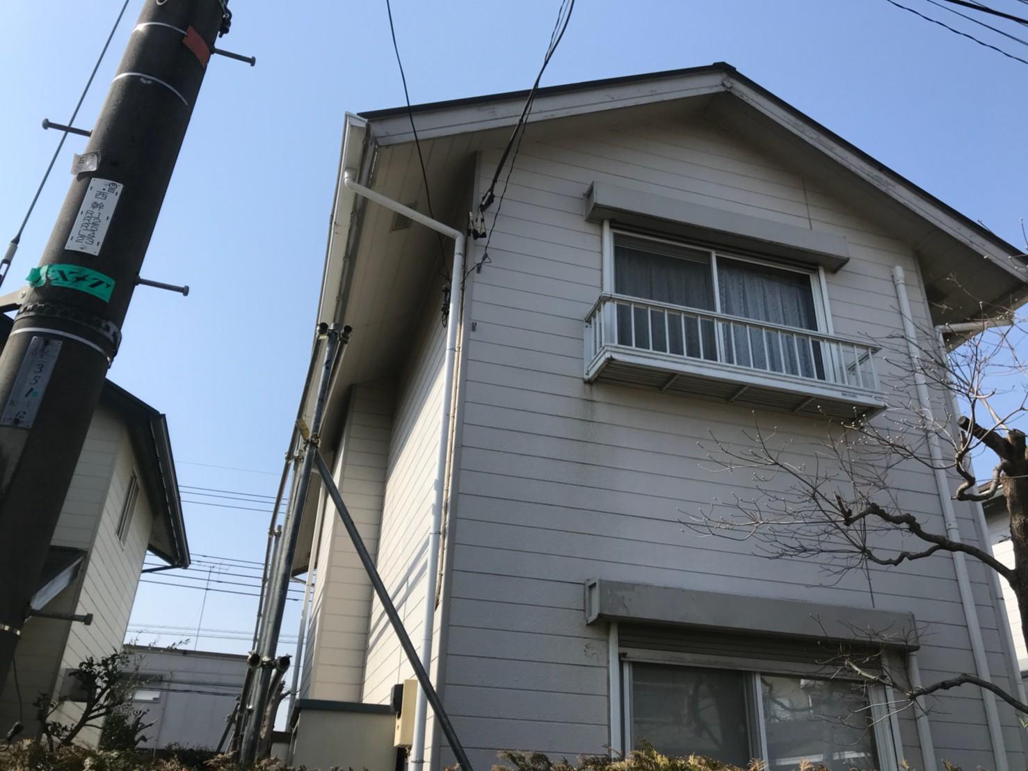 火災保険で雨樋無料工事3