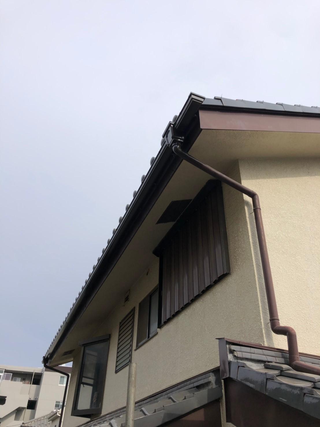 雨樋無料交換をはじめとしたリフォームが火災保険活用で実質無料!8
