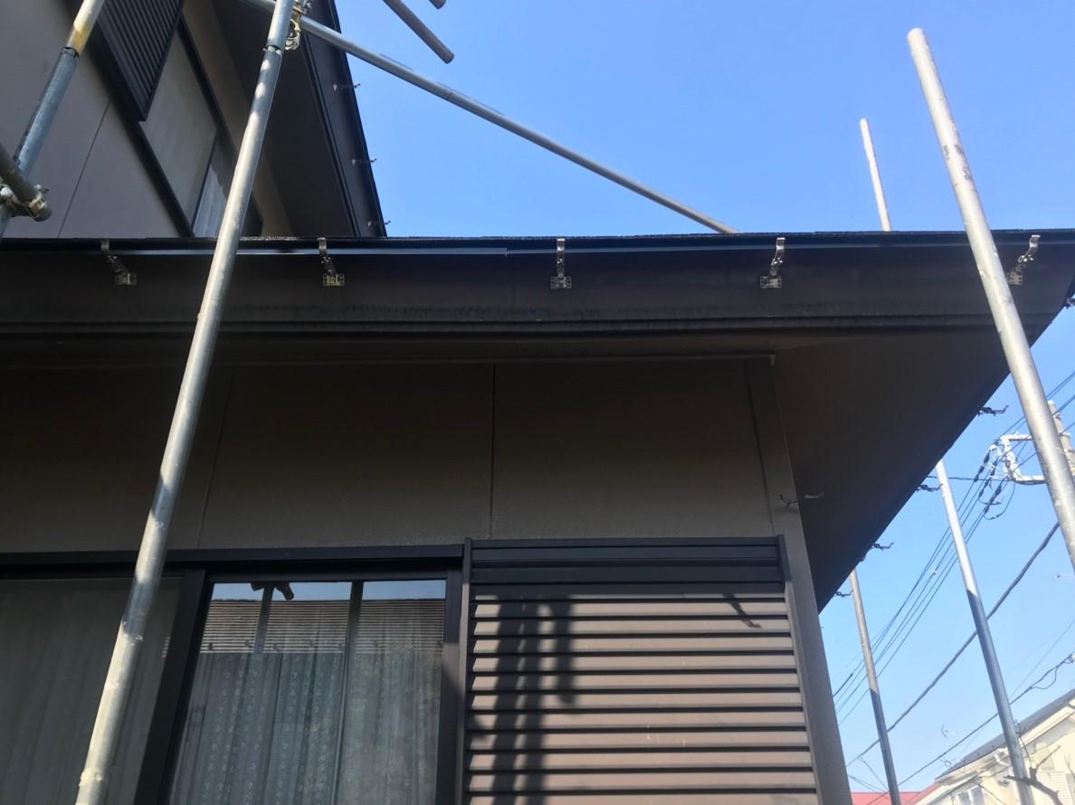 雨樋の修理は火災保険を使って実費負担0円!3
