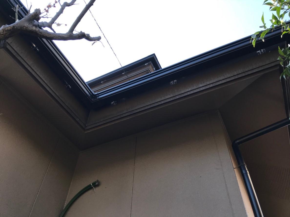 雨樋の修理は火災保険を使って実費負担0円!8