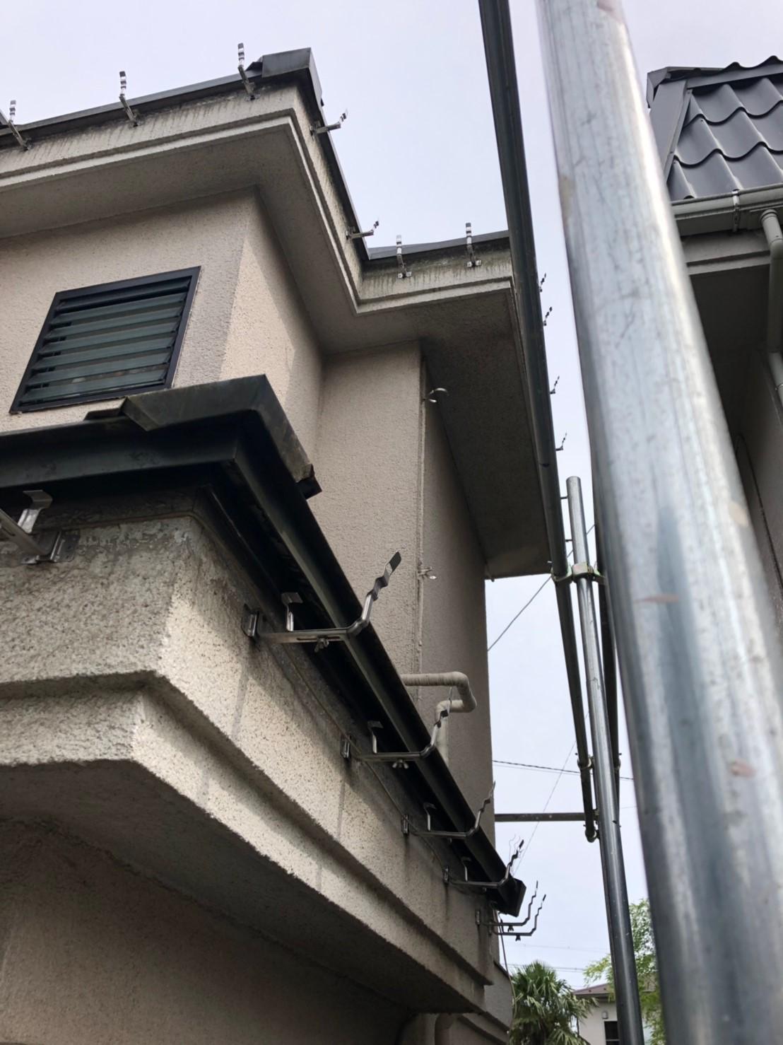 雨樋修理最安値!0円で無料修理する方法9