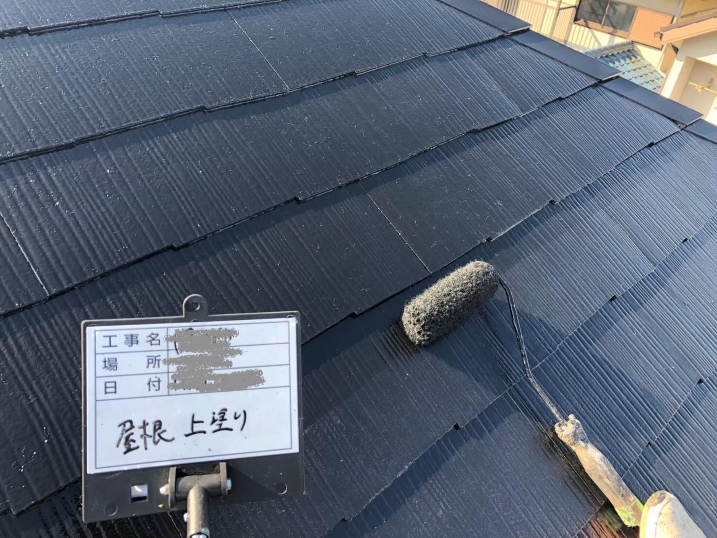 東京都小平市で屋根塗装業界最安値9
