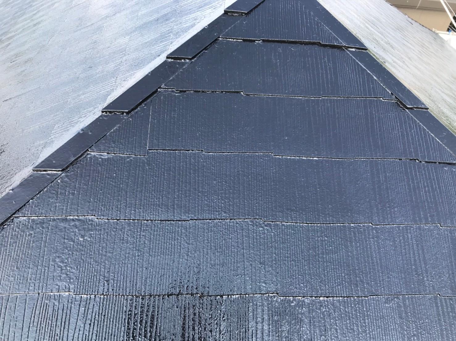 屋根塗装業界最安値5