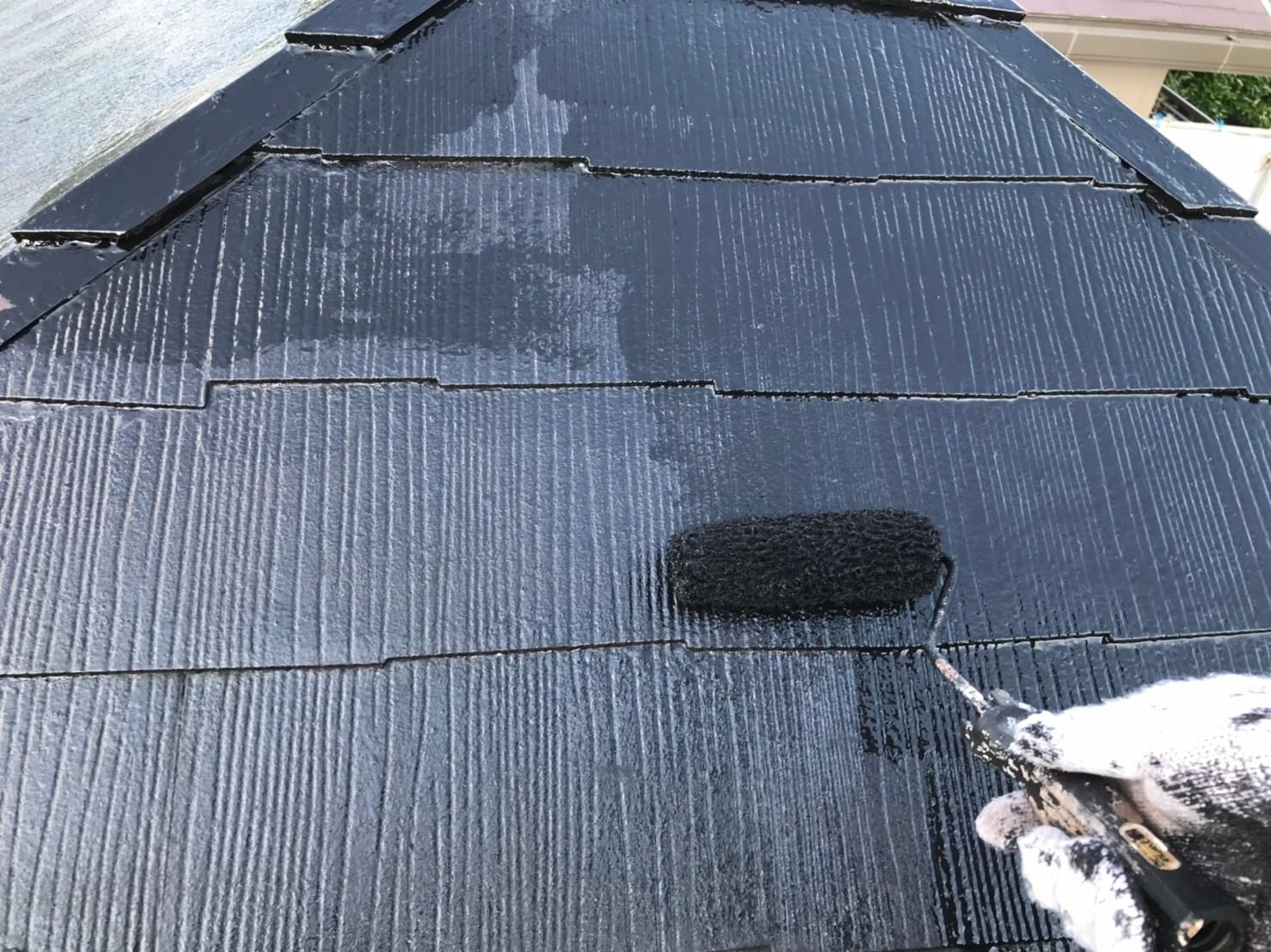 屋根塗装業界最安値3