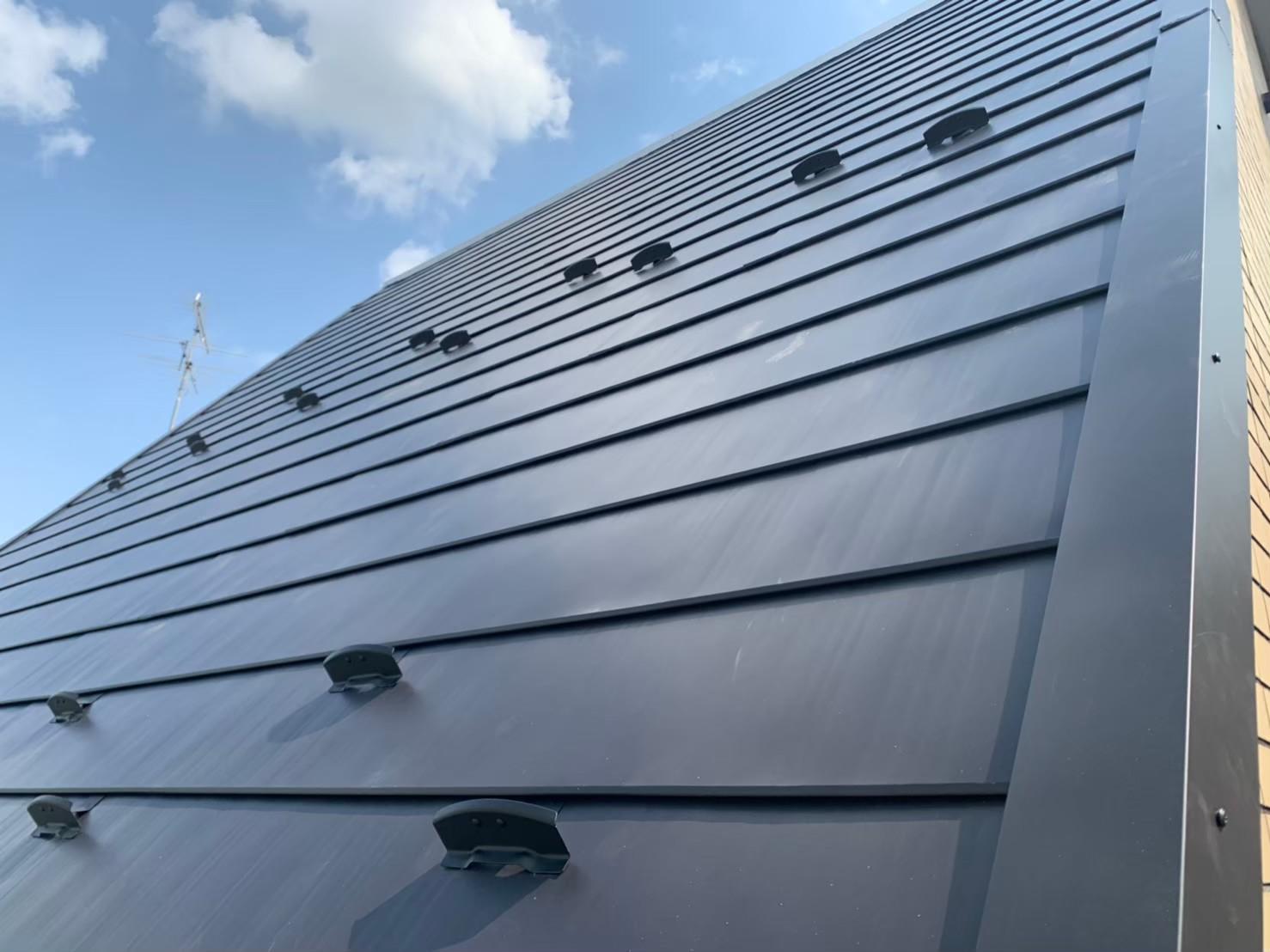 火災保険活用で負担ゼロの屋根工事㏌中野区