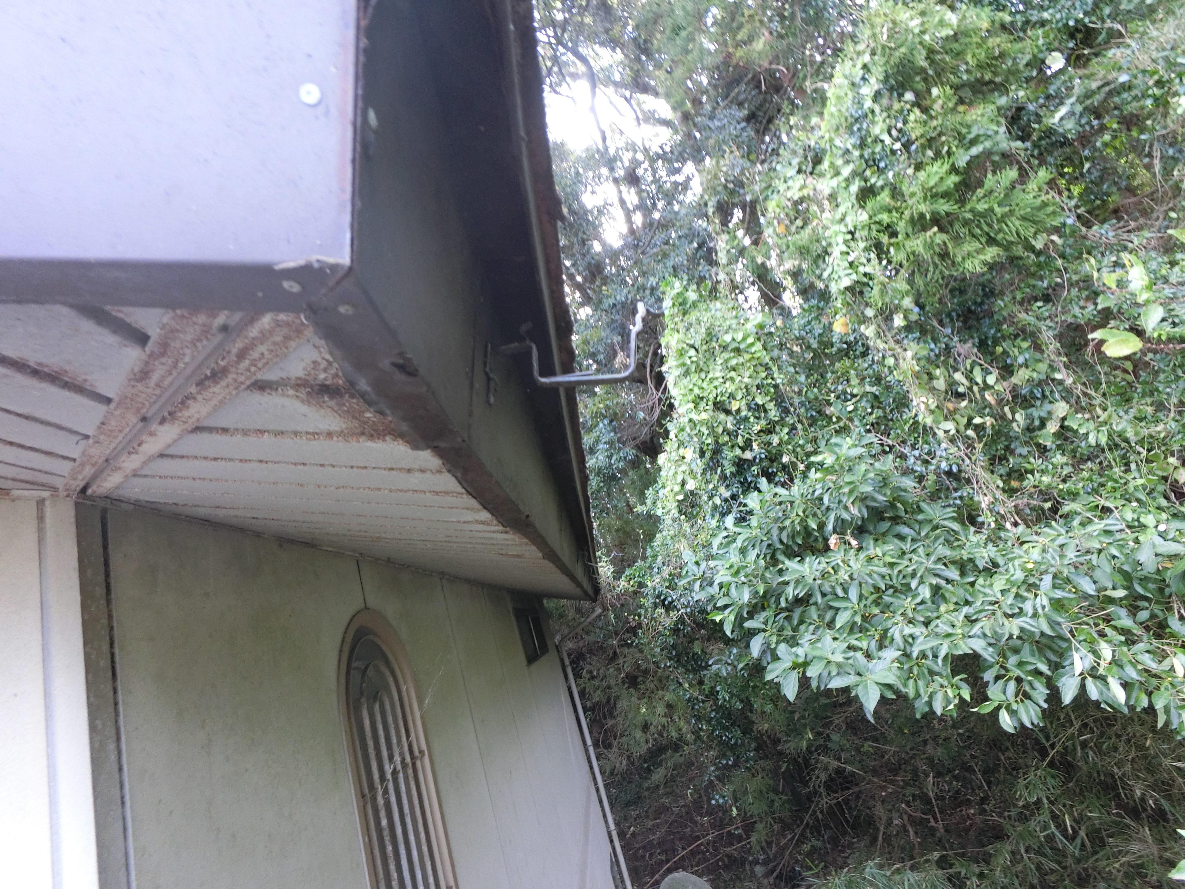 台風15号被害!南房総市にて火災保険を使って実費負担ゼロの屋根工事!