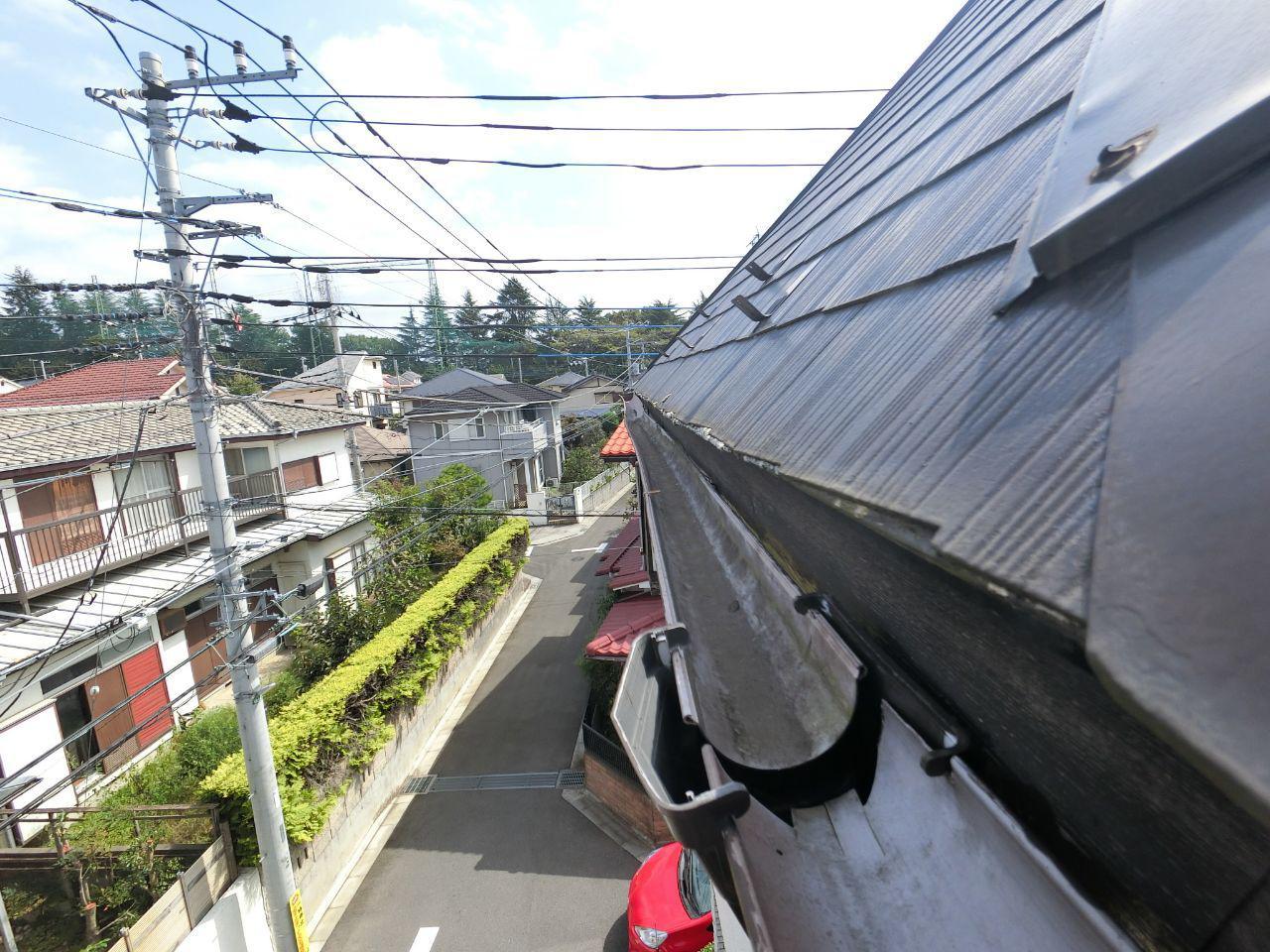 小平市で台風15号と大雪の被害あり!火災保険を使った実費負担ゼロ工事!