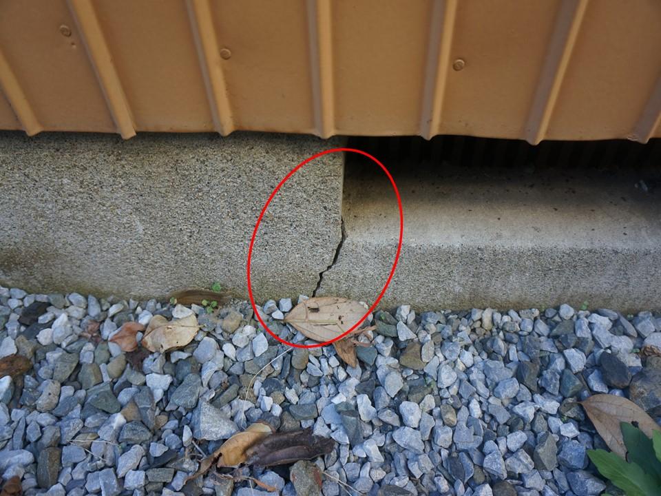 埼玉県八潮市で台風が招いた雨漏りを保険適応で修復!