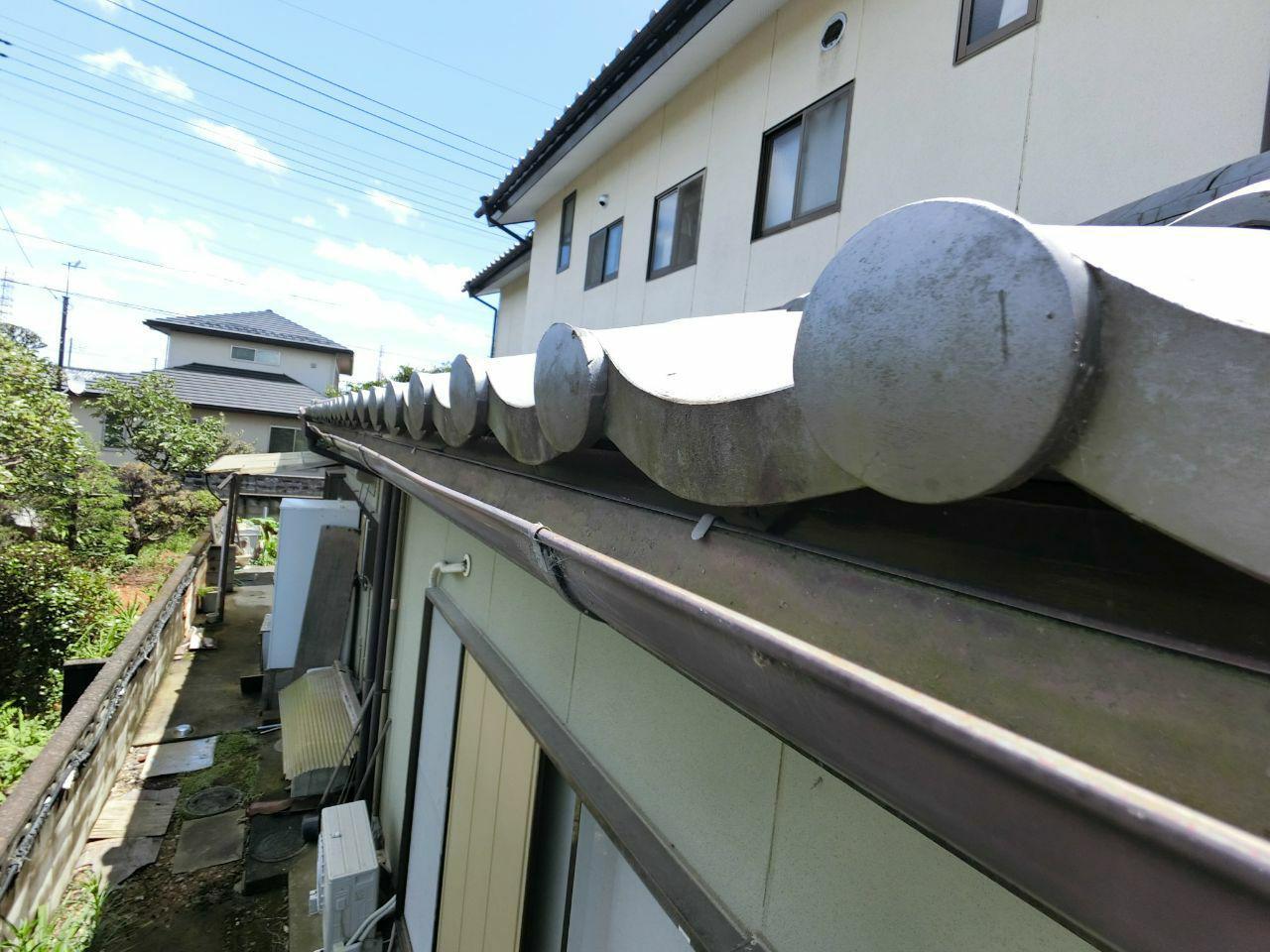 熊谷市で雨どい交換工事!火災保険活用で実費負担ゼロ!