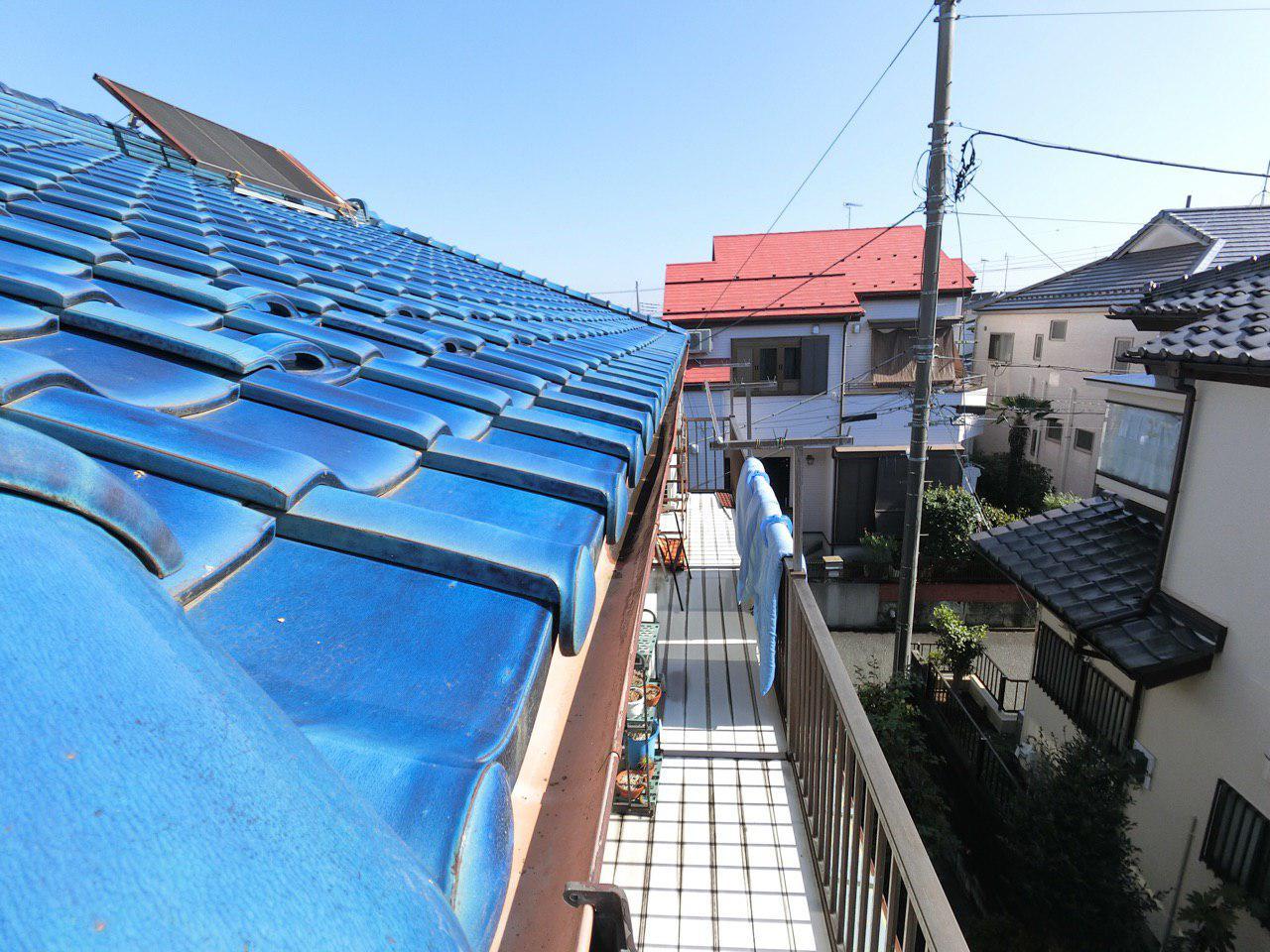 埼玉県川越市で台風19号により窓ガラス・雨どい損傷!!火災保険で負担0!