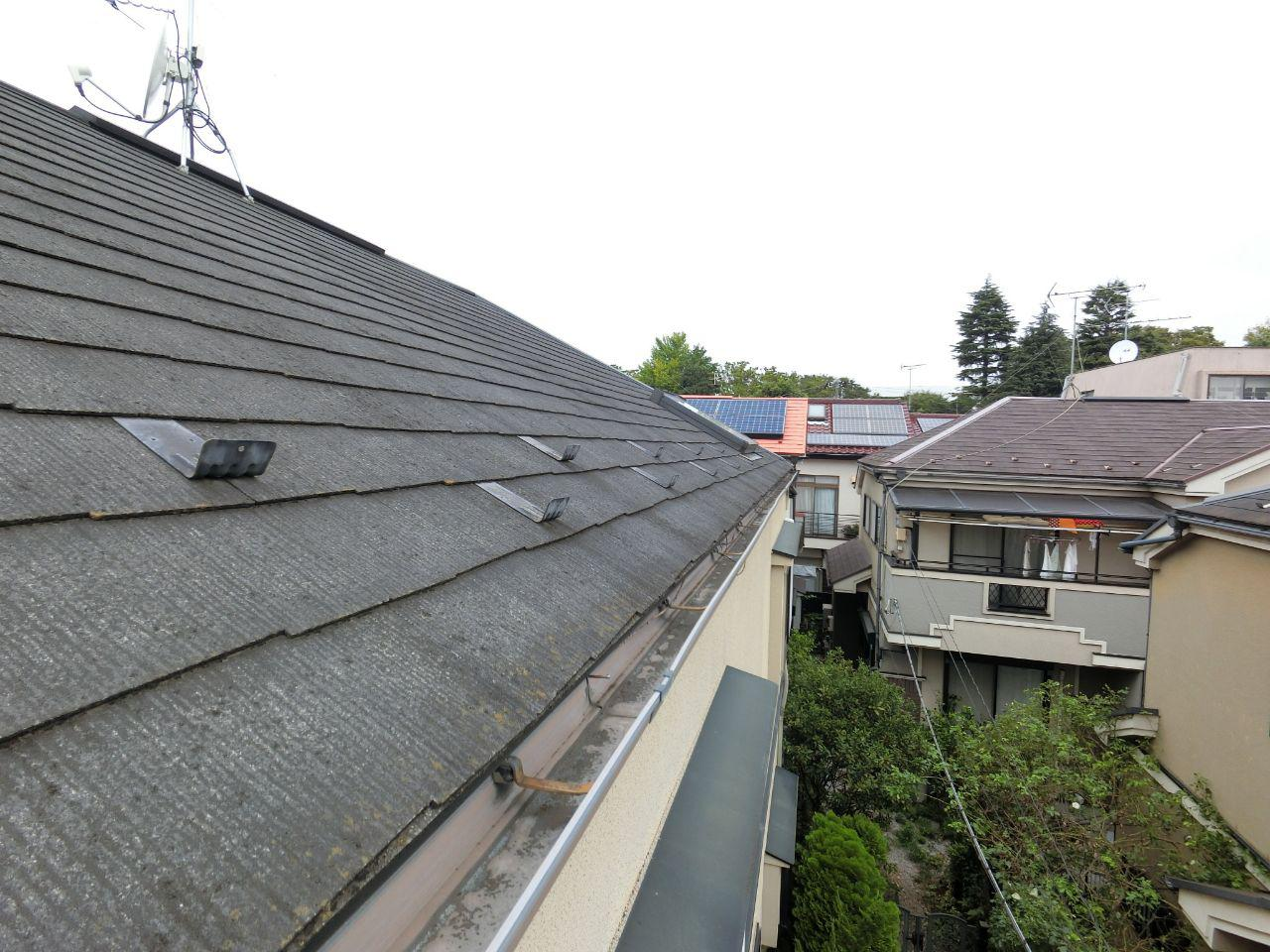 中野区で地震保険や火災保険を使った負担ゼロ外装工事