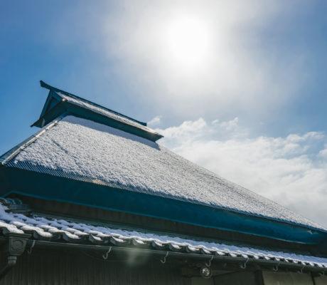 【施工完了報告!】東京都西東京市にて雨どい修理&塗装工事を無料で実施!
