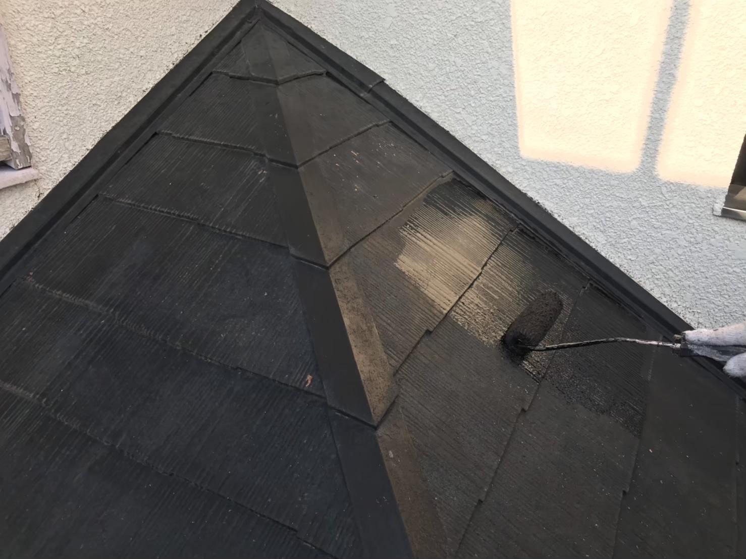 【施工完了報告!】塗装実績も多数あります!東京都東大和市で塗装工事完了★