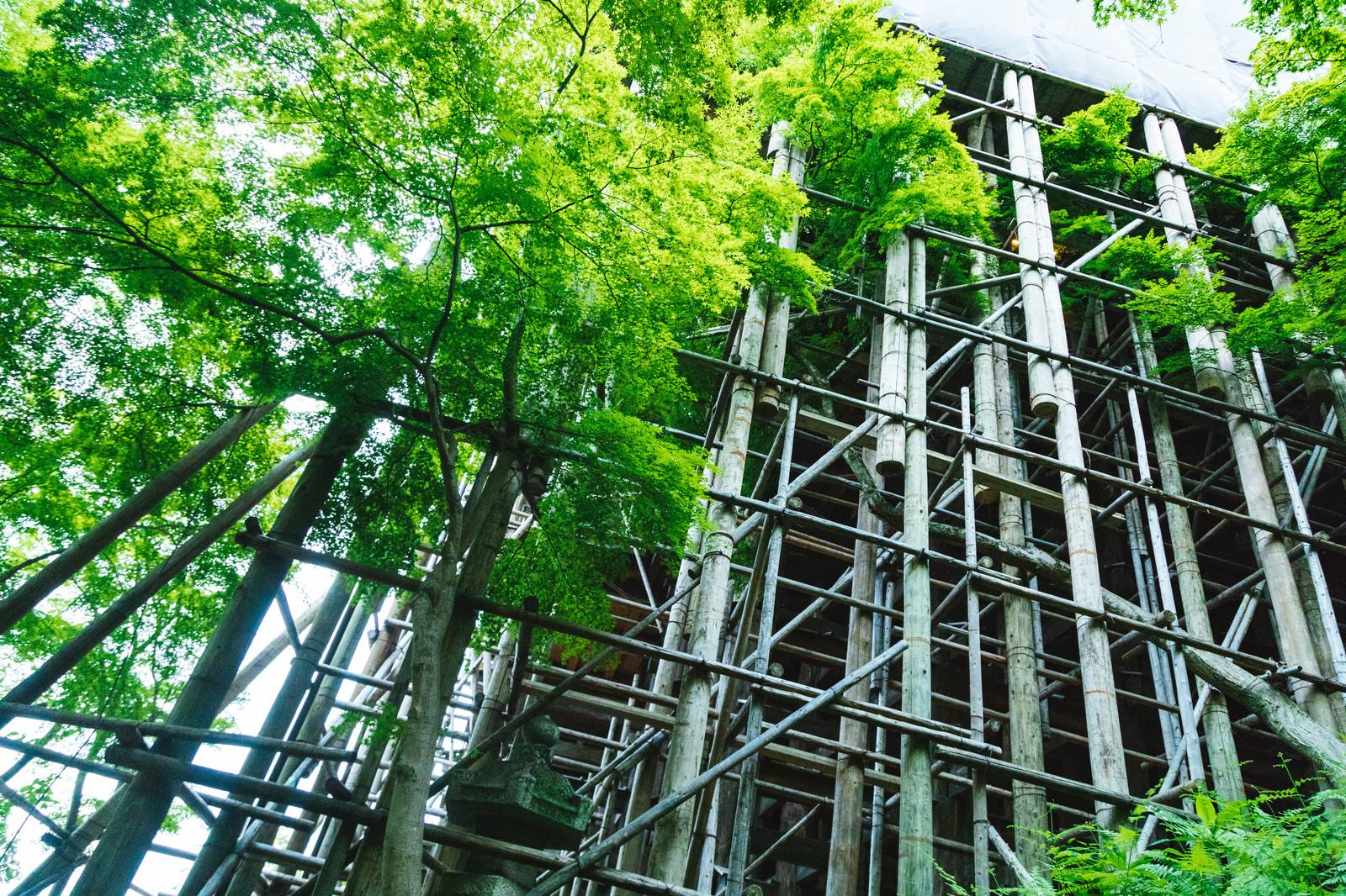 【施工完了報告!】埼玉県北葛飾郡にてシール工事&軒天張り替え工事完了!