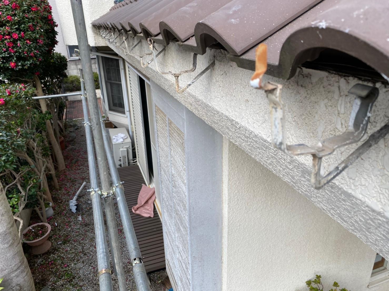 【施工完了報告!】火災保険で0円工事!埼玉県熊谷市にて雨どい交換工事を行いました!