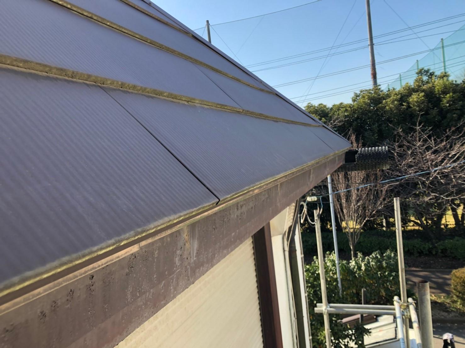 【施工完了報告!】その損傷、本当に経年劣化ですか??東京都世田谷区で雨どい&波板交換工事!