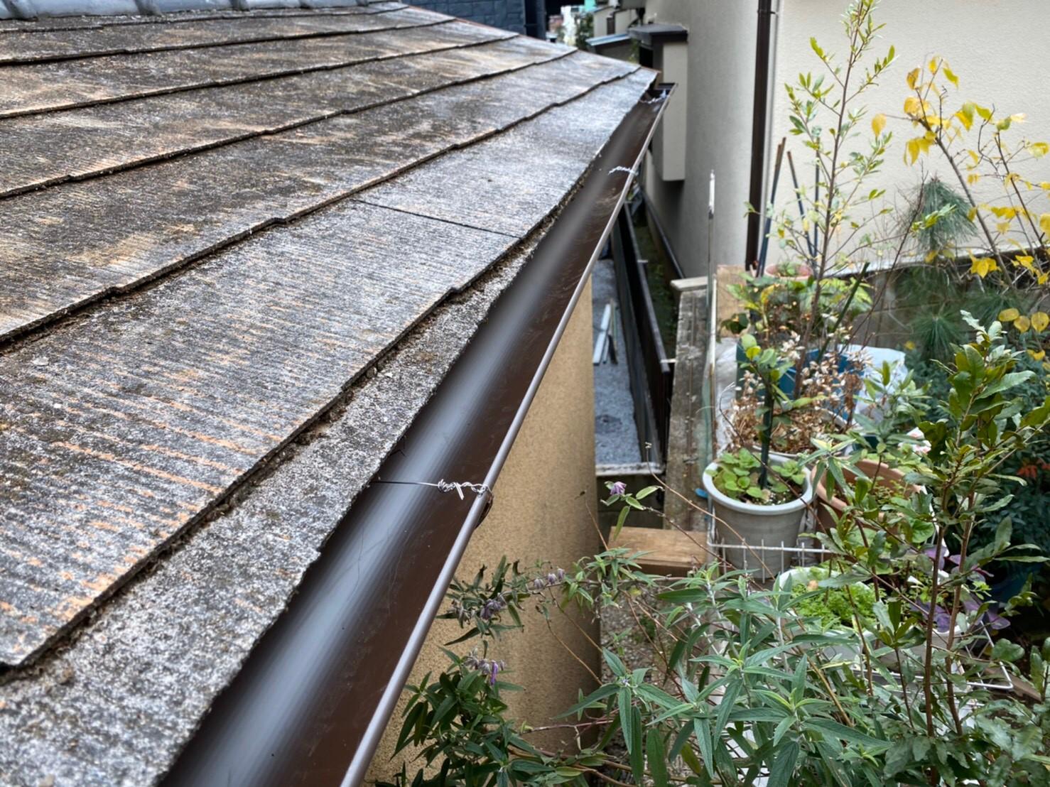 【施工完了報告!】雨どいのメンテナンス行いましょう!埼玉県さいたま市にて雨どい交換工事!