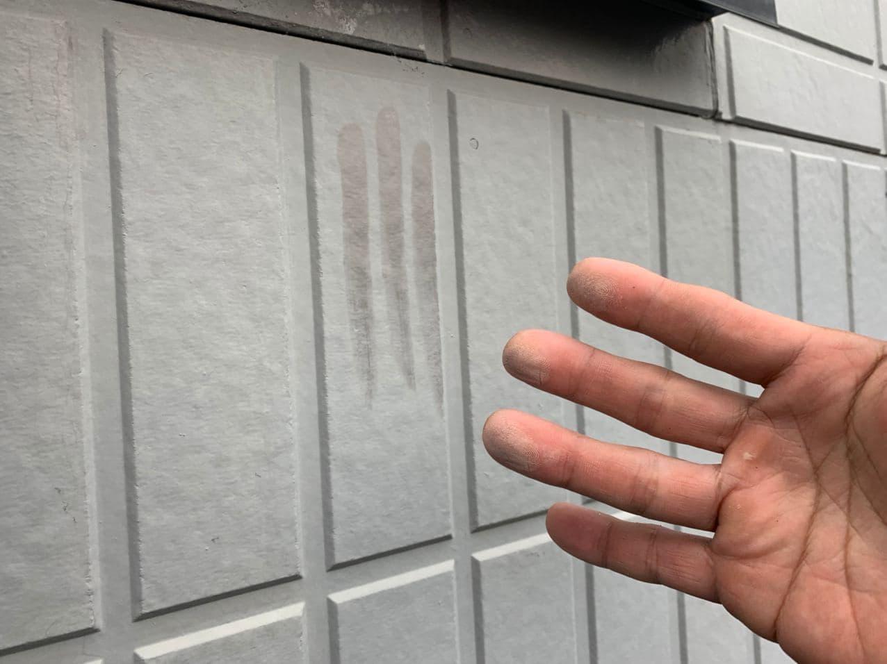 東京都文京区にて屋根外壁塗装工事